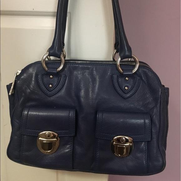 6dae8d7906b Marc Jacobs Bags | Blake Satchel Handbag | Poshmark
